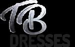 Logo TB Dresses   Boekhandel Imam Ahmad
